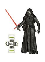 Star Wars Forest Mission Kylo Ren