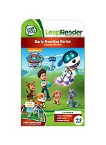 LeapReader Paw Patrol Book