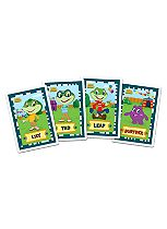 LeapFrog imagicards Letter Factory