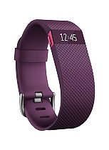 Fitbit ChargeHR Plum - Small