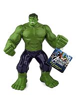 Avengers Hulk 3D Bubble Bath