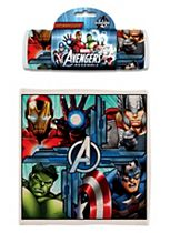 Avengers Printed Face Cloth