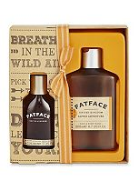Fat Face Cologne and Hair & Body Wash Gift Set