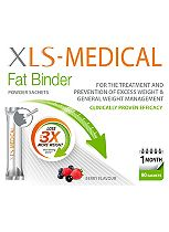 XLS-Medical Direct 90 sachets - 3 month supply