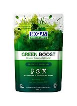 Bioglan SuperfoodsGREEN BOOST Powder 100g