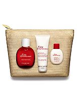 Clarins Eau Dynamisante Collection 'Wake-Up Treats' Gift Set