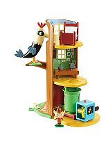 Ben & Holly Elf Tree Play-set