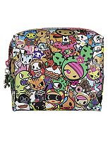Tokidoki Make-up Bag (Small)