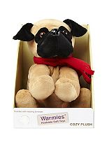 COZY  Pug Plush Warmie