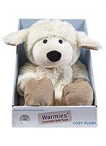 Aroma Home Plush Lamb Warmie