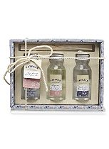 Fat Face Mini Scented Reed Diffuser Set