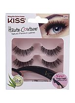 Haute Couture Strip Lashes by KISS - Double Pack - Ritzy