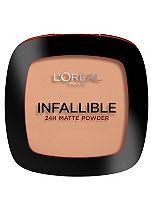 L'Oréal Paris Infallible Powder Compact