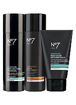 No7 Men Sensitive Bundle