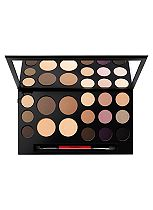 Smashbox #SHAPEMATTERS 3 in 1 Contouring Palette