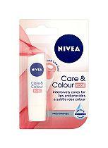 NIVEA Lip Care & Colour Red 4.8g
