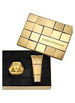 Lady Million Eau de Parfum 50ml and Body Lotion 100ml gift set