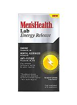 Men's Health Lab Energy Release - 16 Lime Flavour Sachet Sticks