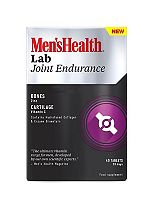 Men's Health Lab Joint Endurance - 40 Tablets 20 days