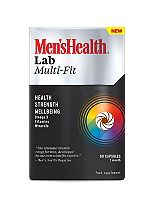Men's Health Lab Multi-Fit - 60 Capsules 1 month
