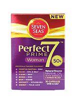 Seven Seas Perfect7 Prime Woman - 30 Capsules