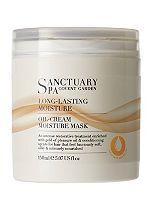 Long-Lasting Moisture Oil-Cream Mask