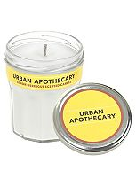 Urban Apothecary Lemon Meringue Luxury Candle