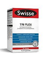 SwisseUltiplus Tri Flex - 90 Tablets