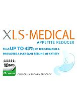 XLS Medical Specialist Apetite Reducer -  60 capsules