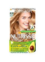 Garnier Nutrisse 8.32 Natural Gold Pearl