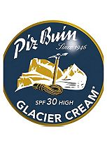 PIZ BUIN® Glacier Cream SPF 30 High 40ml