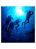 Discover Scuba Diving Experience for Two