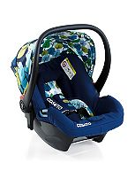 Cosatto Hold 0+ Car Seat - Nightbird