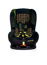 Koochi Kickstart Green Hyperwave Group 1 Car Seat