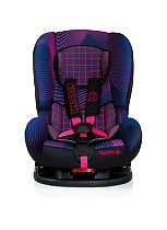 Koochi Kickstart Group 1 Pink Hyperwave Car Seat