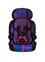 Koochi Motohero Group 123 Car Seat - Pink Hyperwave