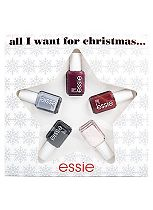 Essie All I want for Christmas Gift Box 2015