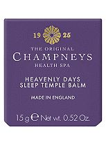 Champneys Heavenly Days Sleep Temple Balm 15ml