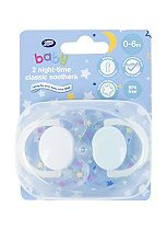 Boots Baby Night Time Glow Soothers 0-6 Months