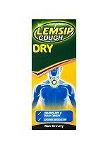 Lemsip Cough Dry - 100ml