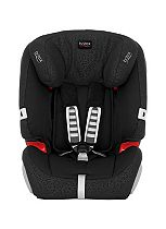 Britax Evolva 1-2-3 Car Seat - Black Thunder