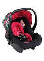 Cosatto Hold 0+ car seat Tropico