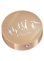 Bourjois' Little Round Pot Nude Edition eyeshadow
