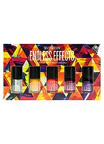 SEVENTEEN Endless Effects Nail Kit Large