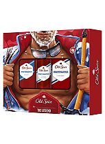 Old Spice Whitewater Trio gift set