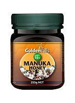 Golden Hills Manuka Honey 10+ 250g