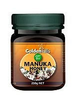 Golden Hills Manuka Honey 5+ 250g