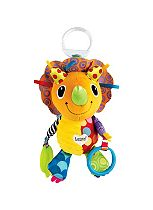 Lamaze Daisy Dino Toy