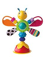 Lamaze Freddie Firefly Table Top & High Chair Toy