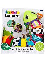Lamaze Mix & Match Catapillar